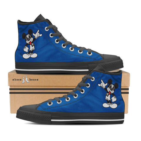 Mickey 'Kiss' Simmons Men's