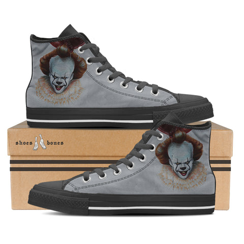 Pennywise The Clown Mens
