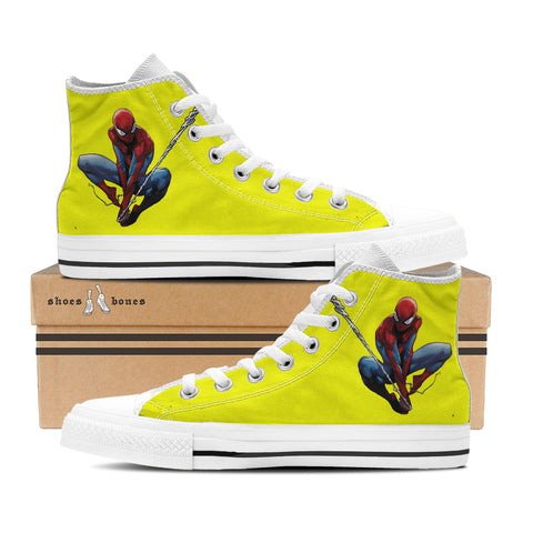 Flying Spiderman Women's