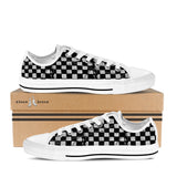 Checkered Men's