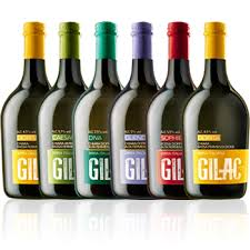 Gilac Italian handcrafted beer