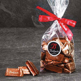 Bodrato Giandujotti with coffee 150gr