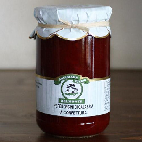 Chili Pepper Jam 340g