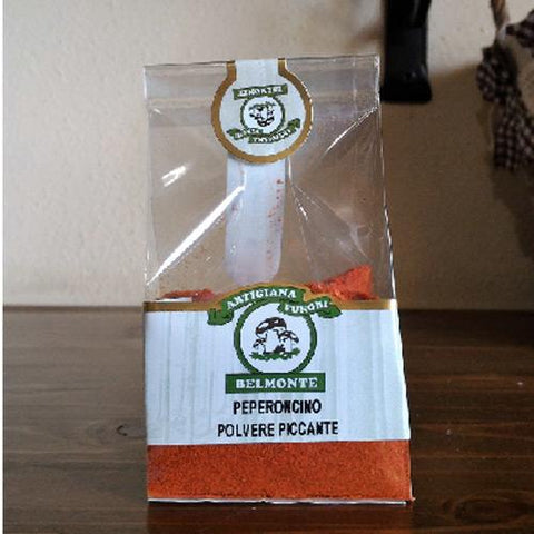 Hot Chili pepper powder 50g