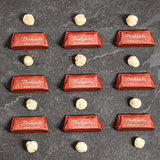 Italian Bodrato Giandujotti with coffee 150gr
