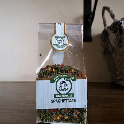 La spaghettata - mix of herbs and spices- 50g