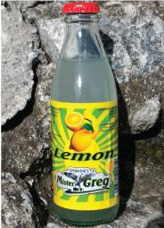 Lemonade 200ml