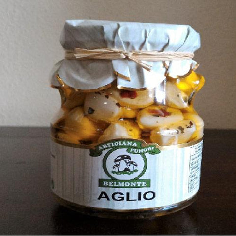 Marinated Garlic Cloves 285g