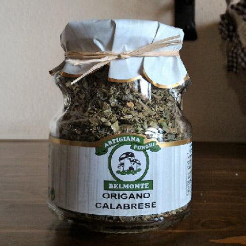 Natural Oregano
