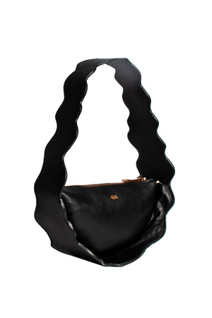 404 Studio x Belfry - Mountain Bag in Black
