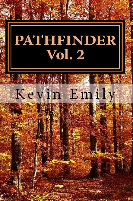 PATHFINDER VOL. 2 THE JOURNEY CONTINUES (HARD COVER)
