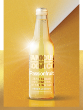 Famous Soda Co - (Passion Fruit) - 330ml