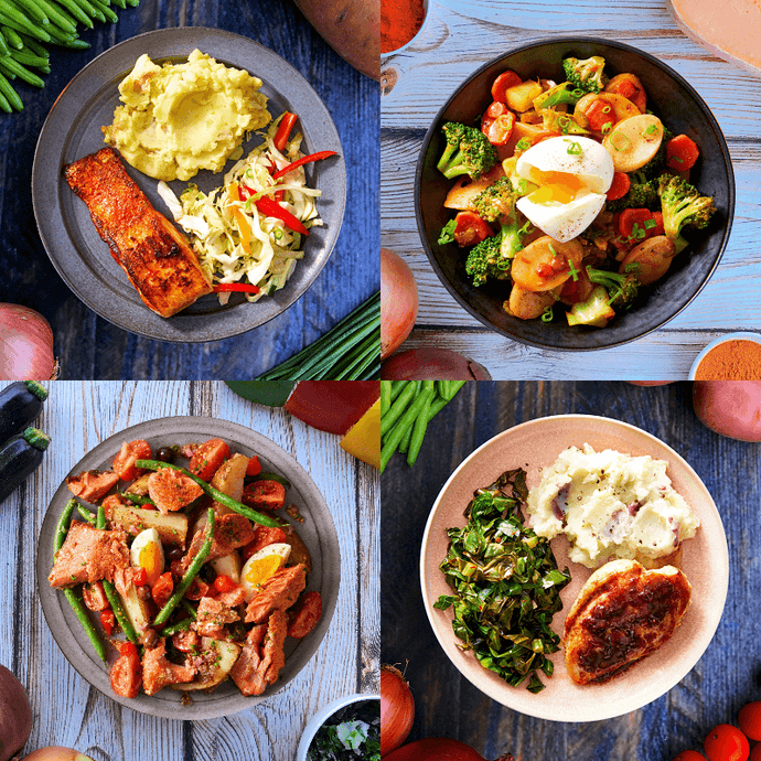7 Day Keto Diet Meal Plan Lunch Dinner A Life Plus A