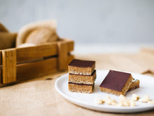 ndis chocolate slices