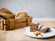 ndis peanut butter slices
