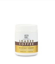 Loaded coffee - Butter Bomb