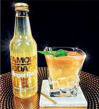 Famous Soda Co - (Ginger Beer)
