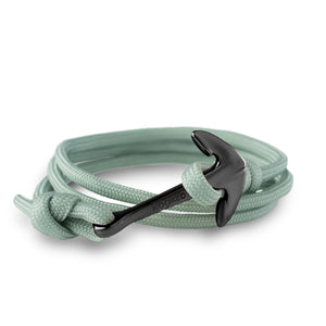 Anchor Mint Paracord Wrap