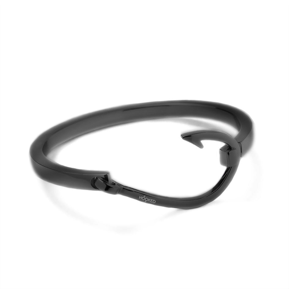 Matt Black | Hook Cuff