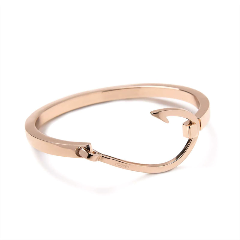 Rose Gold | Hook Cuff