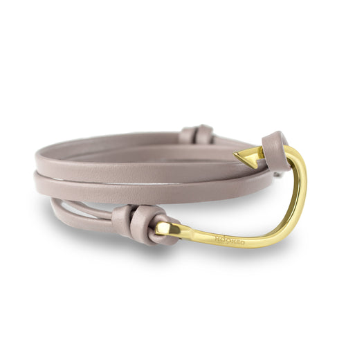 Hook Butterum Leather Wrap