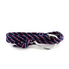 Silver Hook | Multi-color Paracord wrap