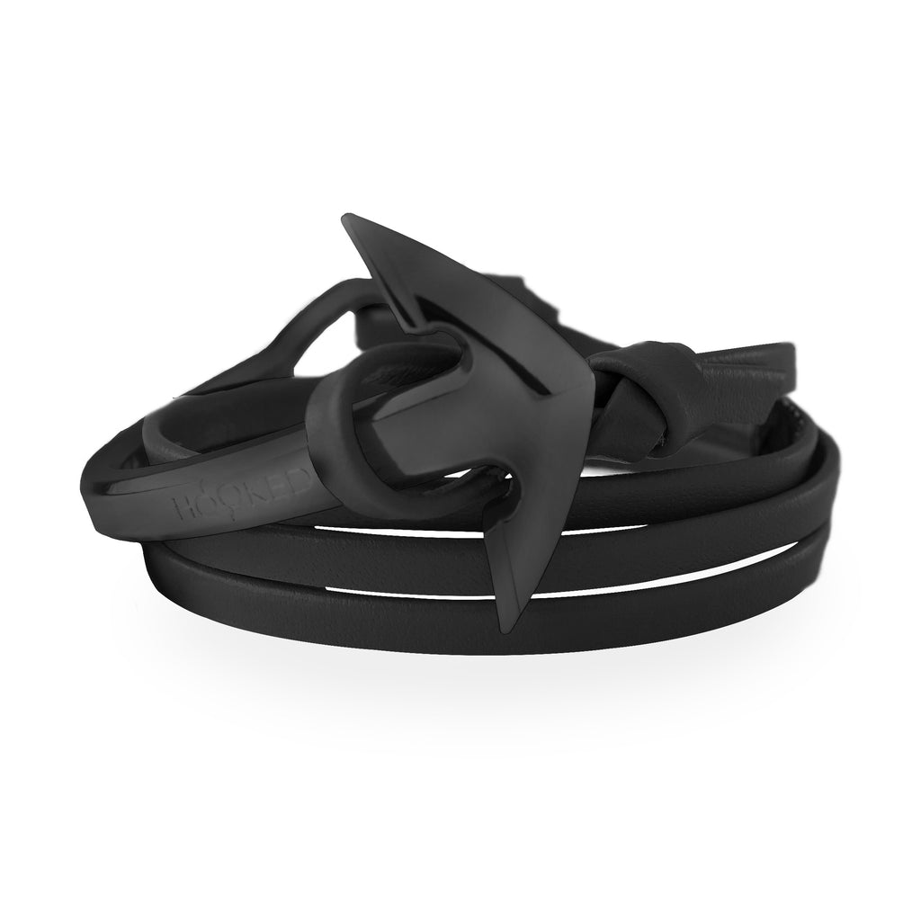 Matt Black | Special large Anchor