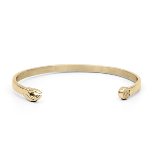 Treasure Life | Lobster Claw Cuff