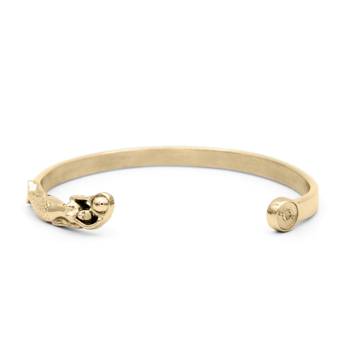 Treasure Life | Mermaid Cuff