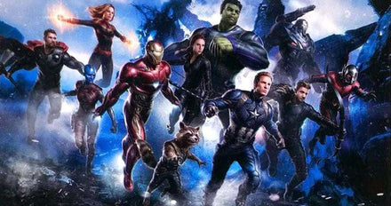 Leaked Avengers 4 Details Reveal How the Avengers Defeat Thanos?