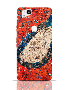 Spider Man Comic Collage Pro Case Pixel2