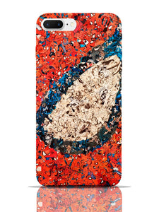 Spider Man Comic Collage Pro Case iPhone 7 Plus