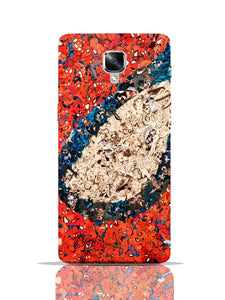 Spiderman Comic Collage Pro Case One Plus 3