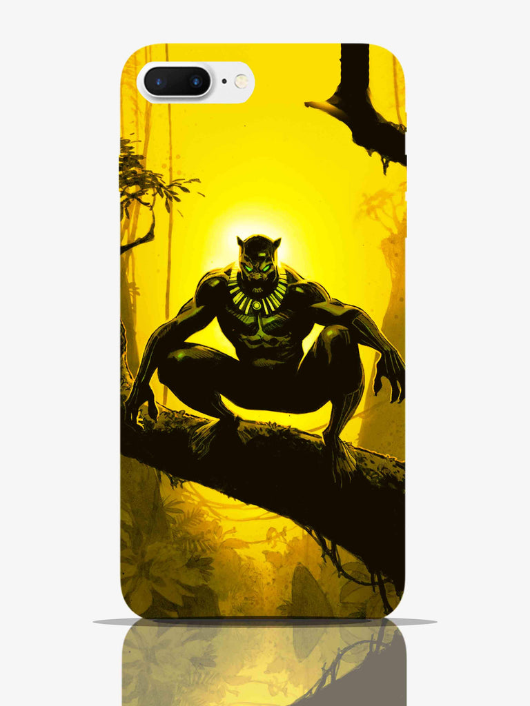 Black Panther Pro Case iPhone 7 Plus