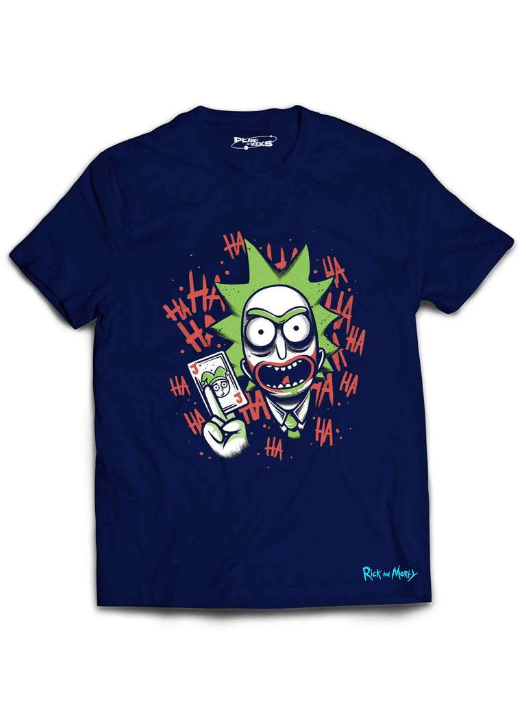 Rick - The Scientist Tee