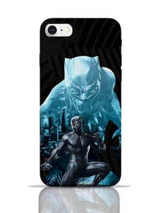 Black Panther Wakanda Pro Case iPhone 7