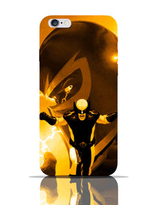 Wolverine-Magneto Pro Case iPhone 6/6s