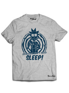 Genius Don't Sleep Tee