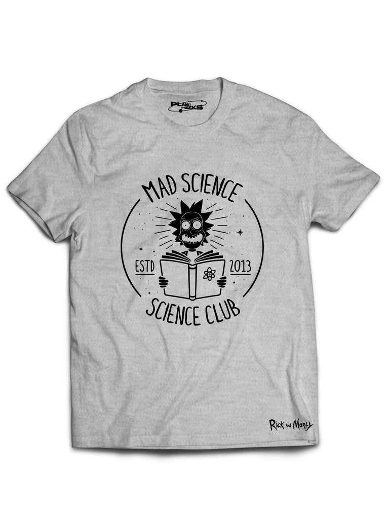 Science Club Tee