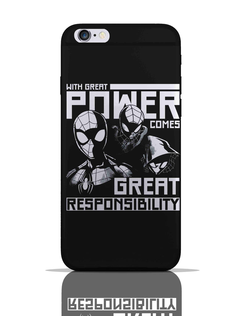 Spiderverse Pro Case iPhone 6/6s