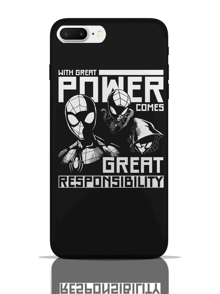 SpiderVerse Pro Case iPhone 7 Plus
