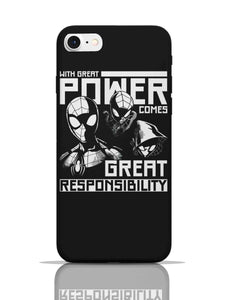 SpiderVerse Pro Case iPhone 7