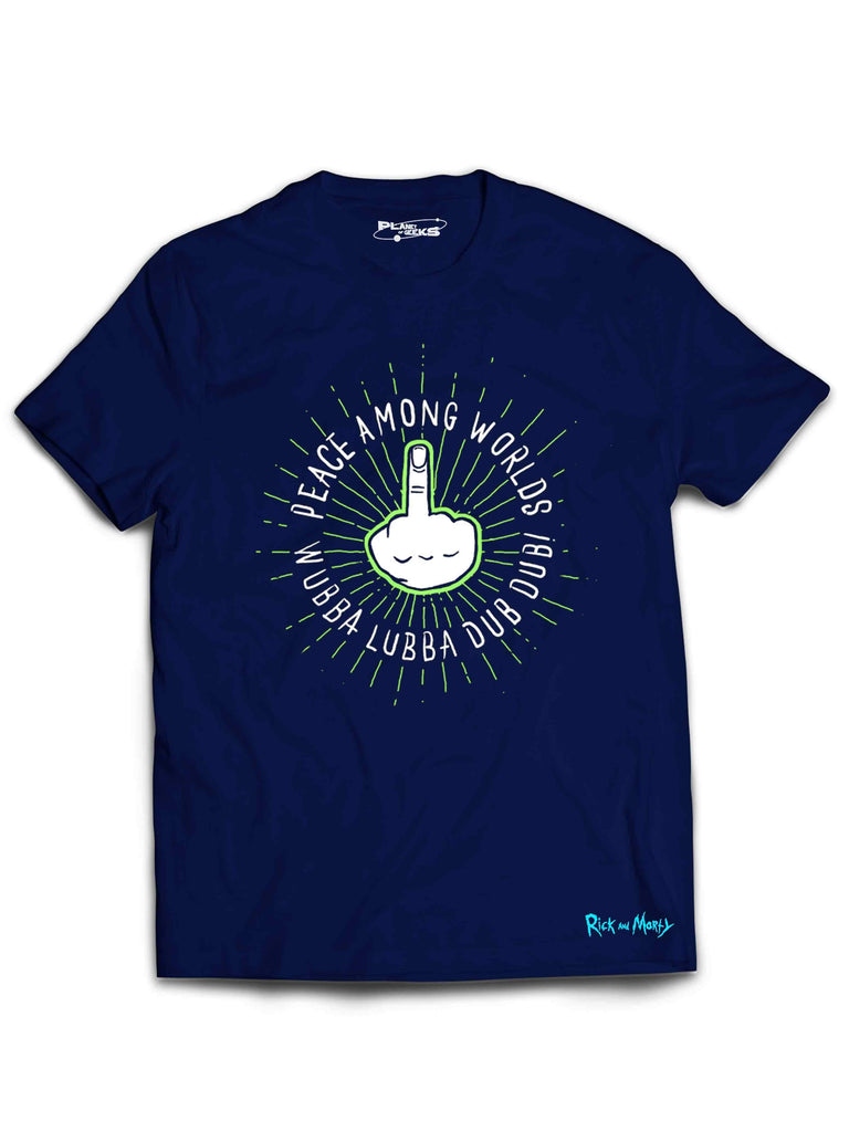 'Peace among Worlds' Tee