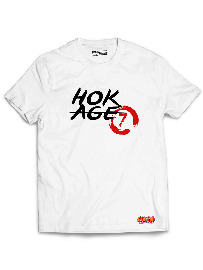 'The 7th Hokage' Tee