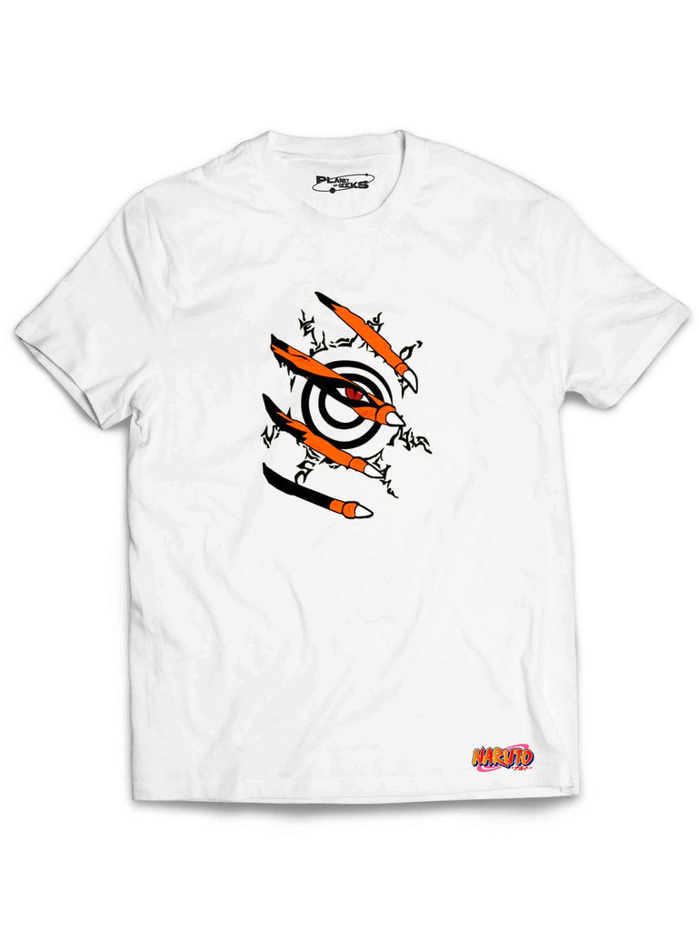 Nine tailed Jinchuuriki Tee