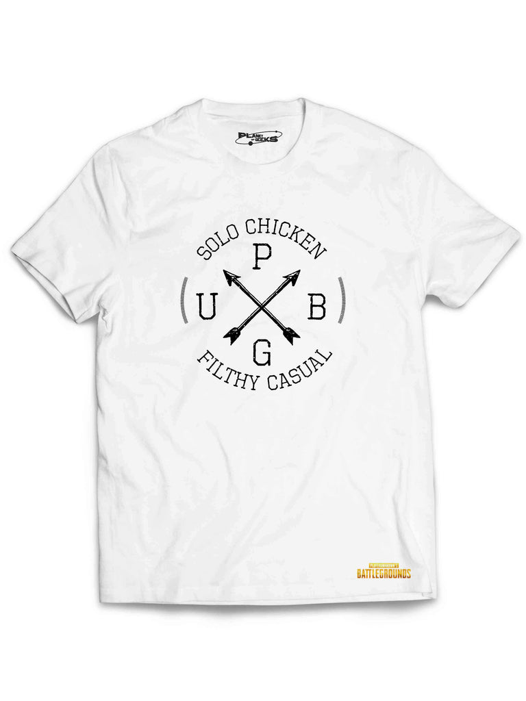 Solo Chicken Tee