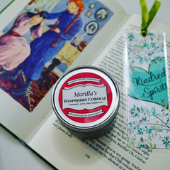 anne of green gables candle