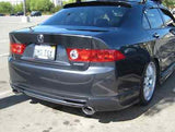 2004 - 2005 ACURA TSX A SPEC STYLE FULL LIP BODY KIT ASPEC