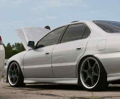 1999 2000 2001 2002 2003 ACURA TL ASPEC STYLE TYPE-S SIDE SKIRT KIT