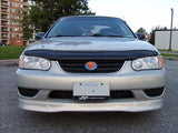 2001 2002 TOYOTA COROLLA GTEC STYLE FRONT LIP